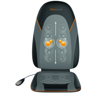 Масажираща седалка Medisana Shiatsu Technogel® Massage Cushion MC 830