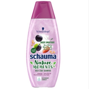 Schauma Шампоан Nature Moments Acai Berry